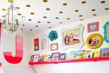 Big Girl Room Decor Ideas