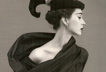 Rockabilly & Vintage Life / Rockabilly Inspirational photos and vintage fashions. / by Cult of Candy - Rockabilly Fashions
