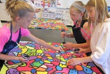 Kids - Art / Art Projects for School-Age Kids