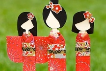 Kids - Multicultural Arts & Crafts / Kids crafts and other activites that are brought to us from all over the world.