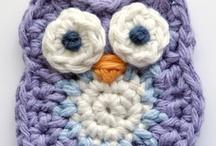 Kids - Crochet, Braiding & Knitting / Crochet, Braiding & Knitting Projects for Kids