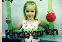 Kids - Kindergarten Activities / Activities & Project for Kindergartners