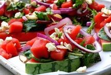Sensational Salads!