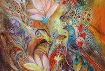 Amazing Art / by Tammy Cornwell