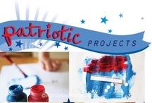 Kids - Patriotic & President's Day