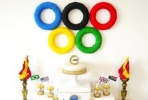 Kids - Olympic Activities