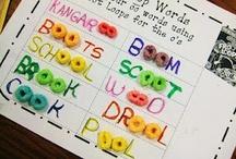 Kids - Academic, Language & Reading / Activities to assist school-age kids to enjoy language.