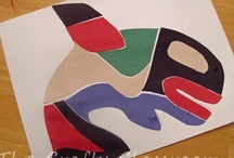 Kids - Native American Arts & Crafts