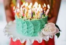 Birthday Party Ideas / The best birthday party ideas from around the web, for kids of all ages. Here you'll find first birthday party ideas, themed parties and much more!