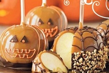 Halloween / Spooky treats and eats for your Halloween parties and homemade holidays! / by The Great Atlantic & Pacific Tea Company