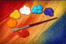 Kids - Art, Painting