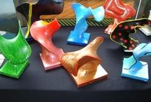 Kids - Sculptures