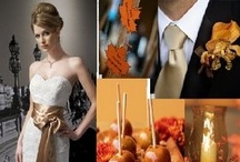Thanksgiving Weddings