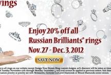 Brilliant Holiday Savings!