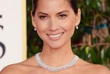 Best Jewelry Golden Globes