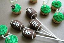 Are you ready for some Football? / by Michelle Knox {I DO invitations by michelle}
