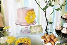 Baby Shower Ideas / by ParentSociety