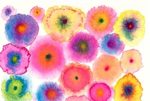 Kids - Art, Watercolor