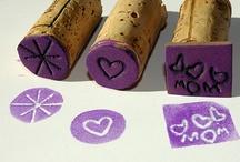 Kids - Art, Printing & Stamping