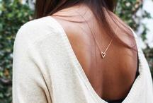 Trend: Backwards Necklaces