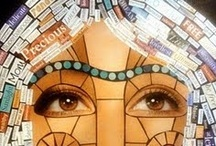 Kids - Art, Collage & Mosaics
