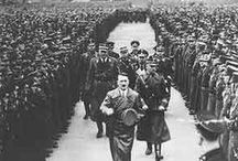 Hitler and Those Who Followed Him / by Jan Martin