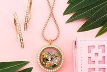 Living Lockets / A board filled with different ways you can make your Origami Owl look your own! Take a look at all of the Charms, Tags, Chains and more to create your own custom look that tells the story of who you are!