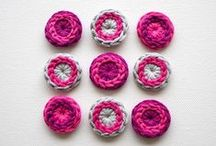 Crochet lovely / Crocheting everything, patterns, inspirations, colorful designs