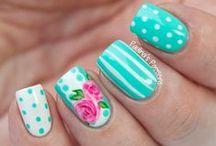 nail art / Nail art designs & inspiration