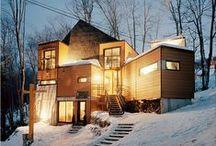 Dream house - exterior
