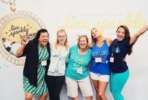Origami Owl® Convention / Every year Origami Owl has a national convention that we invite all of our designers too! Here are some pictures from our previous conventions, that you might enjoy!
