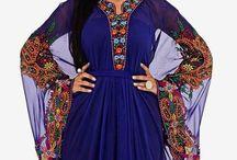 Middle Eastern Style / by Frishta Osmanzada