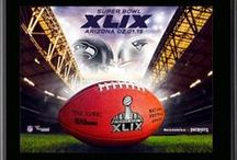 Super Bowl XLIX / Game Day Gear and Recipes to throw the greatest Super Bowl Party on the block. / by Memolink Rewards