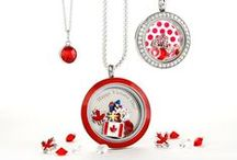 O Canada! / Origami Owl is now in Canada! Visit OrigamiOwl.ca for more details