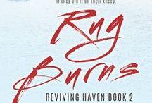 Rug Burns / Reviving Haven 2/Weezie & Keenan