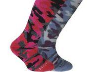 Horizon Winter Socks