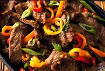 Low Carb - Beef and Red Meat
