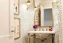 bathroom / by Jaime Keiter