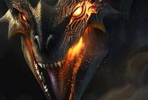 Dragons / Awesome Dragon Pictures