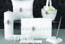 Wedding & Party Shop / Wedding Supplies, Accessories, Decor and Gifts / by Jennifer Mancuso