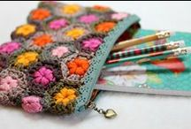 crochet / by Adrianne Isenberg