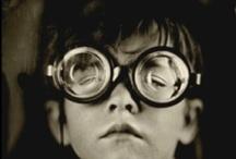 • spectacles • / eyewear