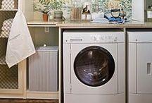 Laundry / by Sarah Eaton