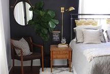 Master Bedroom / by Sarah Eaton
