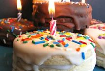 Celebrate- Party Ideas / mostly ideas for my kids b-day parties and parties in between