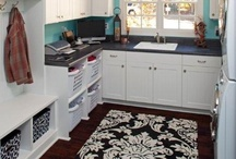 laundry room / by Cristy Jennings