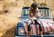 My Obsession with Fashion / by Megan Farris-Mayock