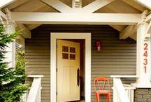 Doors & Stairs / by Sarah Eaton