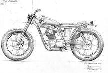 Bike inspiration / by Giles Davis
