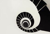 Swirl & Spiral / by Toshio Miyake